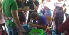 Warsztaty ceramiczne - Szkoła Mody S-ec 10_05_2012