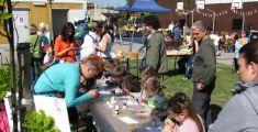 Festyn rodzinny - Gimnazjum nr 9 S-ec 18_05_2012